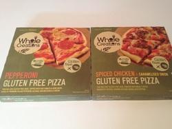 Pizza Garlic Bread Get It Gluten Free